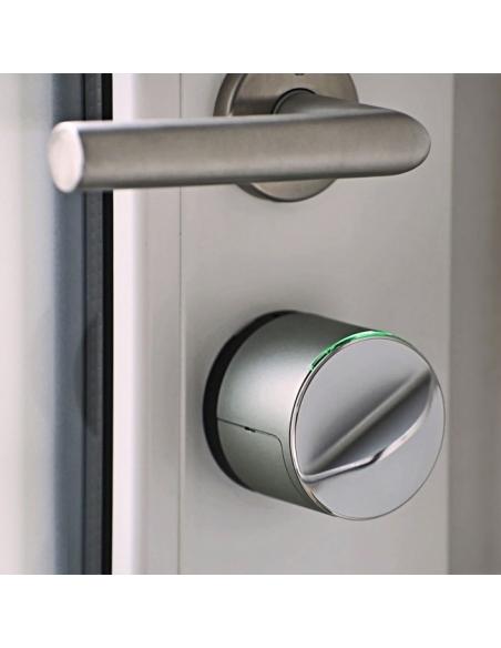 Danalock V3 set – Chytrý zámok a cylindrická vložka – Bluetooth & HomeKit