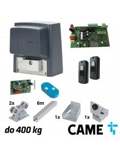 CAME + FAC set pre samonosné brány do 4 m