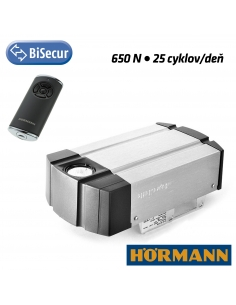 Hörmann SupraMatic E Séria 3