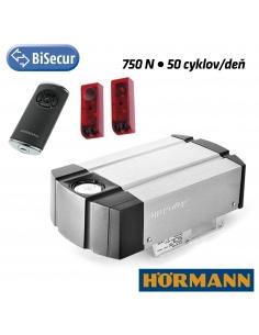 Hörmann SupraMatic P Séria 3 + EL101