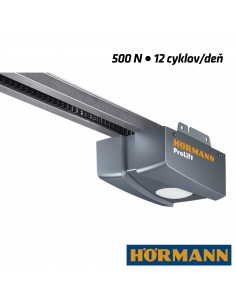 Hörmann ProLift 500 + 2ks RSC2 433 MHz