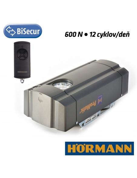 Hörmann ProMatic Séria 3