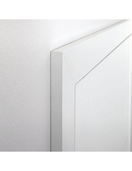 Hörmann drevené interiérové dvere BaseLine bezfalcove so skrytými závesmi