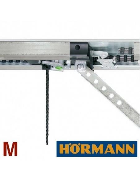 Hörmann SupraMatic P (hlava pohonu) + koľajnica M