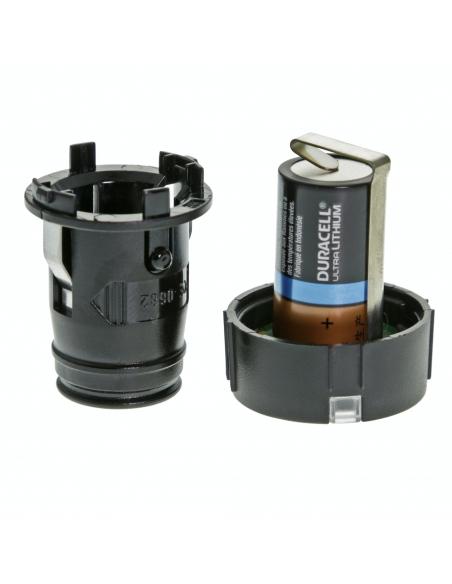 Hörmann HSZ 1 BS 1-tlačidlový diaľkový ovládač
