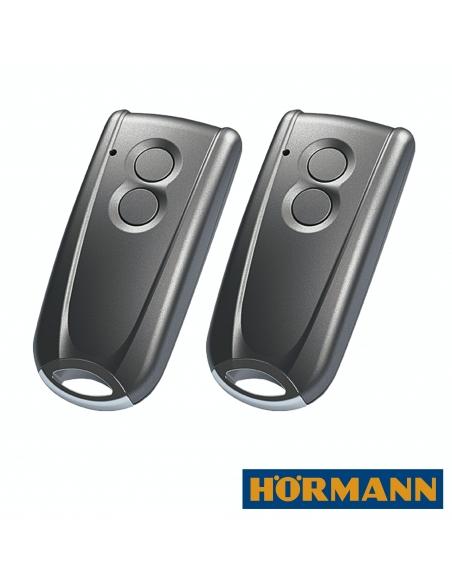Hörmann RSC2 ovládače 433 MHz