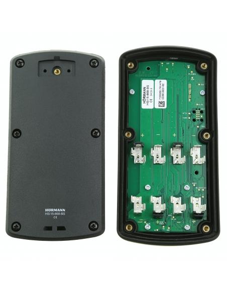 Hörmann HSI 15 BS 15-tlačidlový priemyselný diaľkový ovládač