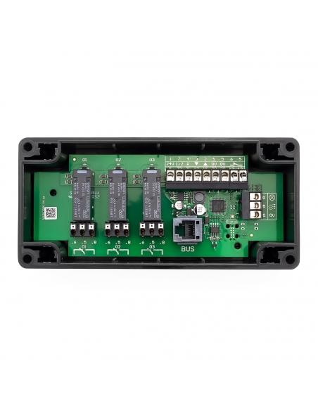 Hörmann UAP1 HCP univerzálna platina adaptéra