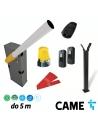 CAME GARD 5000 závora vhodná na intenzívnu prevádzku (do 5 m)