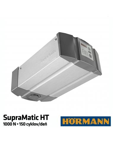 Hörmann SupraMatic HT Séria 3