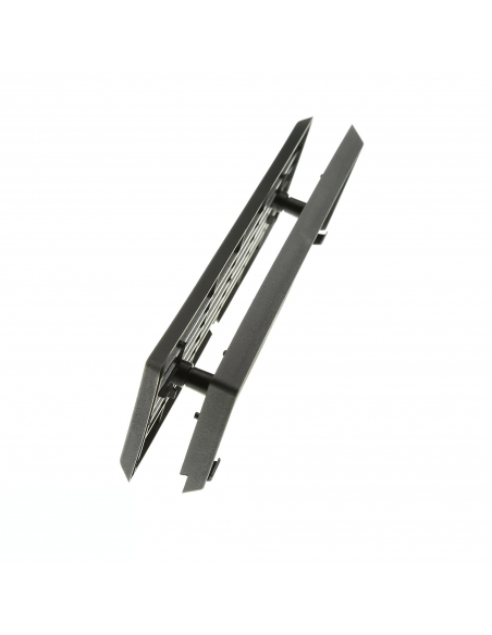 Hörmann vetracia mriežka pre sekcionálne brány s hrúbkou lamely 20 mm