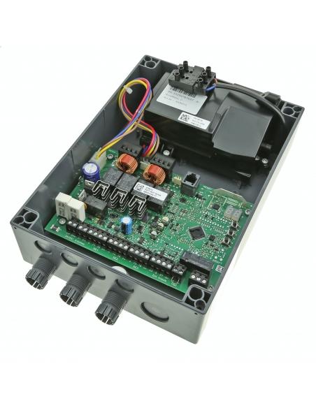 Hörmann riadiaca elektronika RotaMatic / P / PL s integrovaným prijímačom Bisecur