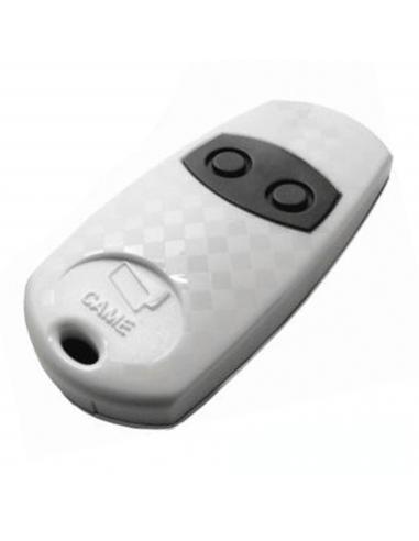 CAME TOP-862EV 2-kanálový diaľkový ovládač