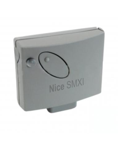 NICE SMXI 4-kanálový interný prijímač s plávajúcim kódom, 256-miestny