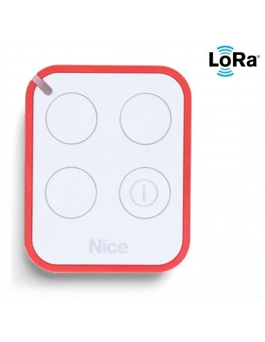 NICE Era One ON3ELR 3-kanálový diaľkový ovládač NFC, dosah 1km