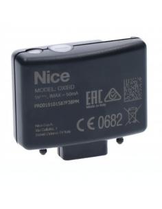 NICE OXI-BD 4-kanálový interný prijímač s plávajúcim kódom obojsmerný