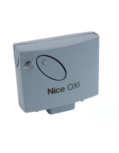NICE OXI 4-kanálový interný prijímač s plávajúcim kódom