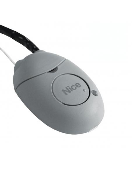 NICE SMX2R univerzálny 2-kanálový externý príjmač