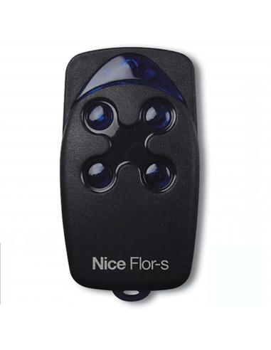 NICE FloR FLO4R-S 4-kanálový diaľkový ovládač