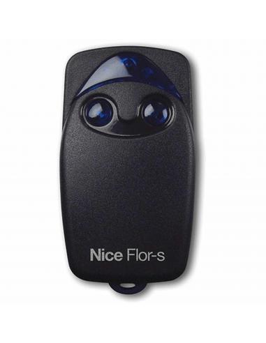 NICE FloR FLO2R-S 2-kanálový diaľkový ovládač