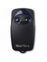 ovládač pre 2 zariadenia od spoločnosti NICE s plávajúcím kódom kódovanie Flor