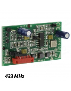 CAME AF43S interná karta prijímača