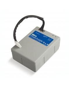 NICE PS124 záložná batéria pohonov s integrovaným dobíjaním