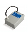na preklenutie krátkodobých porúch pre garážové a posuvné brány s riadiacou elektronikou NICEROBUS, POPKIT, SN6031-41, MC424, SBAR
