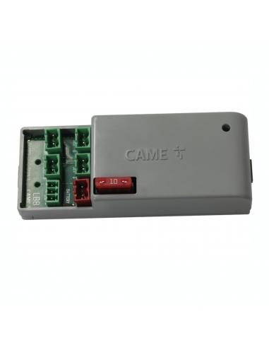CAME doplnková elektronika pre 2 záložné batérie 12V/7Ah