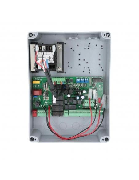 CAME ZA3P riadiaca elektronika s transformátorom v ABS skrinke