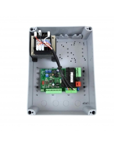 CAME ZF1N riadiaca elektronika s transformátorom v ABS skrinke