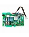 náhradná riadiaca elektronika závor CAME GARD 3750 /4000 / 6000 / 6001 neobsahuje príjimač