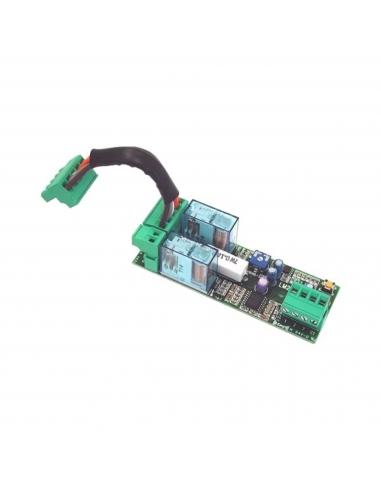 CAME LM22 rozširovací modul pre dodatočný UNIPARK