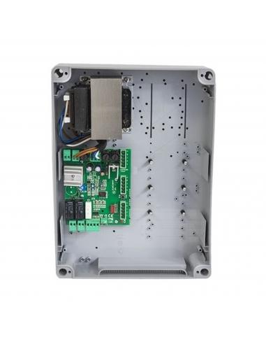 CAME ZL22 riadiaca elektronika pre UNIPARK s transformátorom v ABS skrinke