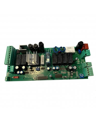 CAME ZL38 riadiaca elektronika závory GARD