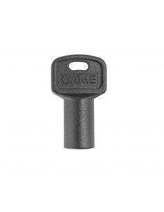 CAME 3-hranný univerzálny kľúč