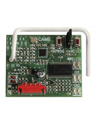 CAME CLOCK modul pre nastavenie časových funkcií pohonu