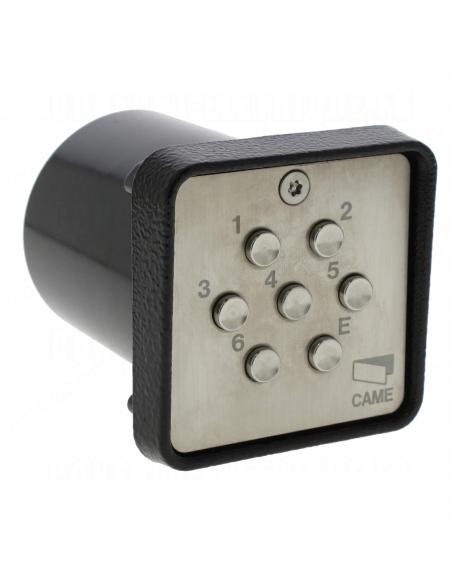 CAME S6000 zápustná kódovacia klávesnica