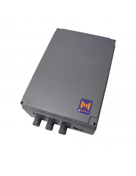 Hörmann riadiaca elektronika RotaMatic / P / PL s integrovaným prijímačom 868 MHz