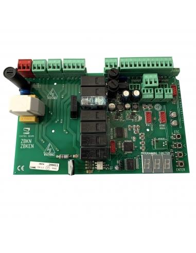 CAME ZBKN riadiaca elektronika (nový typ)