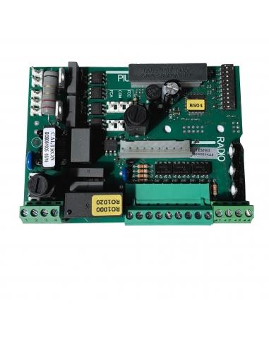 NICE ROA3 riadiaca elektronika ROBO 1000