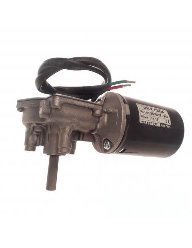 CAME 119RIE129 motor s prevodovkou VER