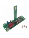 Náhradná elektronikapre maják CAME KIARO/KLED 230 V ak potrebujete iný náhradný diel CAME, neváhajte sa informovať individuálne