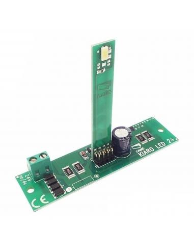 CAME Elektronika KIARO LED 24