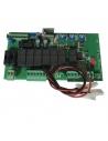 Náhradná elektronikapre krídlové pohony CAME KRONO/ATI 230 V V súčasnosti je ZA4 nahradenáelektronikou ZF1N ak potrebujete iný náhradný diel CAME, neváhajte sa informovať individuálne
