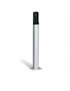 CAME DIR-L hliníkový stĺpik pre fotobunky DIR (0,5 m)