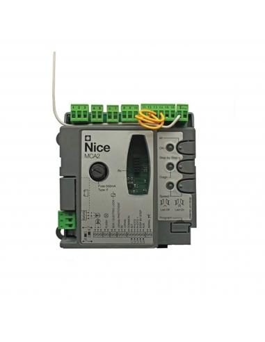 NICE MCA2 riadiaca elektronika Wingo2024/3524