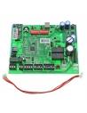 Vhodné pre pohony LineaMatic a LineMatic P, vyrobené do 30.06.2012 Táto doska je nahrádou za dosku 439421 s 12 DIL Switchmi Po inštalácii novej elektroniky je nutné vykonať inicializáciu pohonu podľa manuálu ak potrebujete iný náhradný diel Hörmann, neváhajte sa informovať individuálne