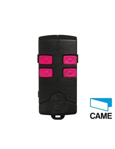 CAME T434 4-kanálový vysielač
