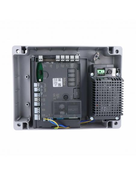 NICE MC824H skrinka s riadiacou elektronikou MC824 R10 nový typ